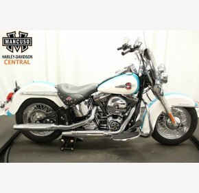 2017 Harley-Davidson Softail Heritage Classic for sale 200814032