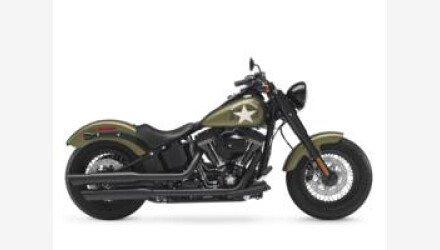 2017 Harley-Davidson Softail Slim S for sale 200814645