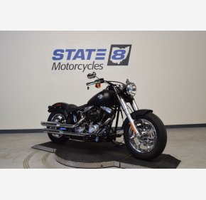 2017 Harley-Davidson Softail Slim for sale 200814824