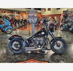 2017 Harley-Davidson Softail for sale 200821373