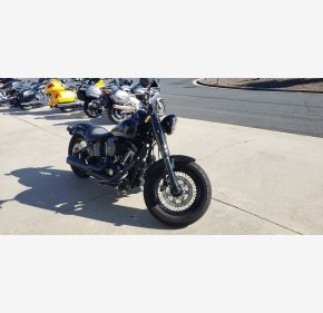 2017 Harley-Davidson Softail Slim S for sale 200827846