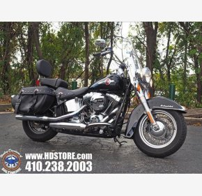 2017 Harley-Davidson Softail Heritage Classic for sale 200835004