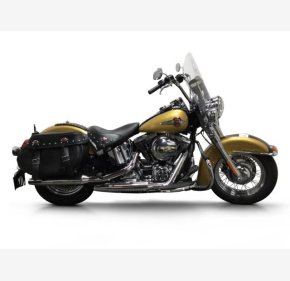 2017 Harley-Davidson Softail Heritage Classic for sale 200836401