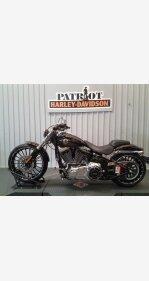 2017 Harley-Davidson Softail for sale 200837429