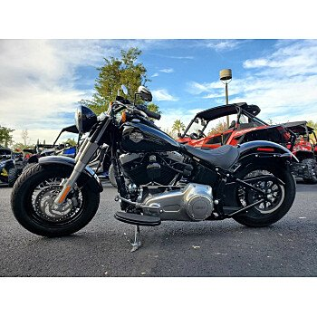 2017 Harley-Davidson Softail Slim for sale 200845007