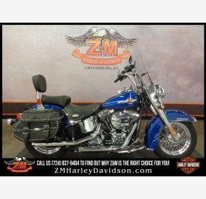 2017 Harley-Davidson Softail Heritage Classic for sale 200846873