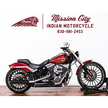 2017 Harley-Davidson Softail Breakout for sale 200867276