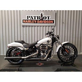2017 Harley-Davidson Softail for sale 200898282