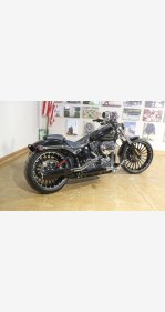 2017 Harley-Davidson Softail Breakout for sale 200903680