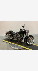 2017 Harley-Davidson Softail Deluxe for sale 200904678
