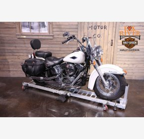 2017 Harley-Davidson Softail Heritage Classic for sale 200904871