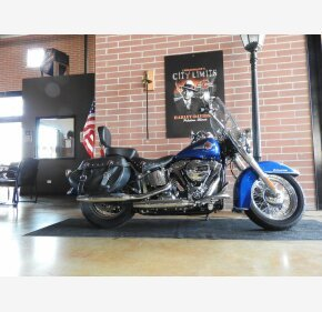 2017 Harley-Davidson Softail Heritage Classic for sale 200914497