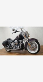 2017 Harley-Davidson Softail Deluxe for sale 200919334
