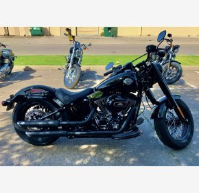 2017 Harley-Davidson Softail Slim S for sale 200934018