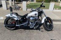 2017 Harley-Davidson Softail for sale 200934388