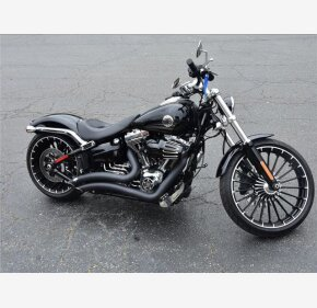 2017 Harley-Davidson Softail for sale 200940174