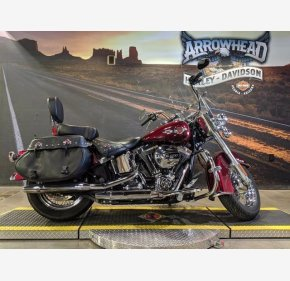 2017 Harley-Davidson Softail Heritage Classic for sale 200941865