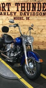 2017 Harley-Davidson Softail Heritage Classic for sale 200945867