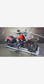 2017 Harley-Davidson Softail Breakout for sale 200948524