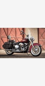2017 Harley-Davidson Softail Heritage Classic for sale 200948925