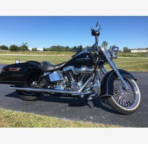 2017 Harley-Davidson Softail Deluxe for sale 200958675