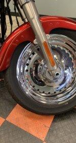 2017 Harley-Davidson Softail Fat Boy for sale 200968130