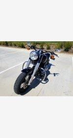 2017 Harley-Davidson Softail Slim for sale 200972338