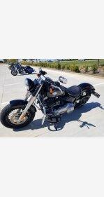 2017 Harley-Davidson Softail Slim for sale 200972344