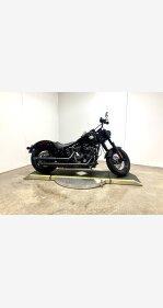 2017 Harley-Davidson Softail Slim S for sale 200985235