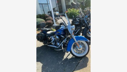 2017 Harley-Davidson Softail for sale 200985710