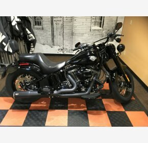 2017 Harley-Davidson Softail Slim S for sale 200989422
