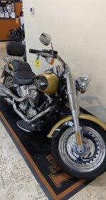 2017 Harley-Davidson Softail for sale 200991018