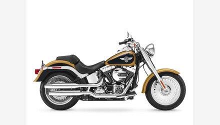2017 Harley-Davidson Softail Fat Boy for sale 200991452