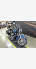 2017 Harley-Davidson Softail Heritage Classic for sale 201000381