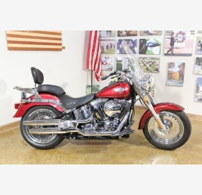 2017 Harley-Davidson Softail Fat Boy for sale 201005412