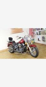 2017 Harley-Davidson Softail Fat Boy for sale 201009834