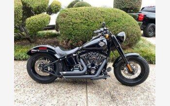 2017 Harley-Davidson Softail Slim S for sale 201014863