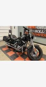 2017 Harley-Davidson Softail Slim for sale 201025206