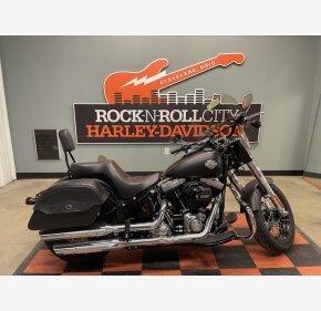 2017 Harley-Davidson Softail Slim for sale 201025222
