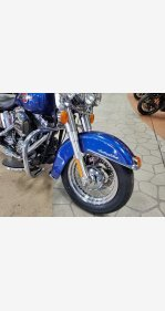 2017 Harley-Davidson Softail Heritage Classic for sale 201031840