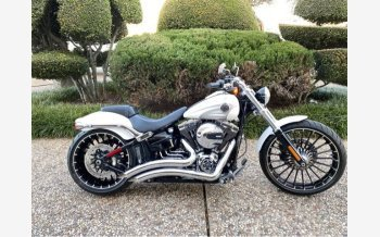 2017 Harley-Davidson Softail Breakout for sale 201033651