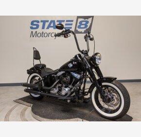 2017 Harley-Davidson Softail Slim for sale 201042830