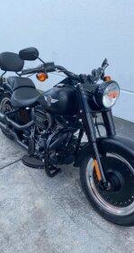 2017 Harley-Davidson Softail Fat Boy for sale 201045196