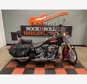 2017 Harley-Davidson Softail Heritage Classic for sale 201060492