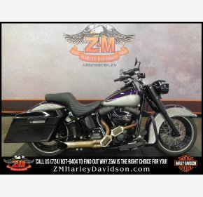2017 Harley-Davidson Softail Slim for sale 201060691