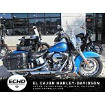 2017 Harley-Davidson Softail Heritage Classic for sale 201071746