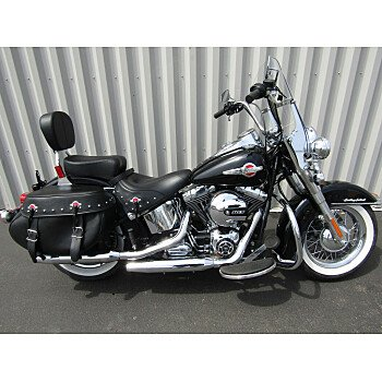2017 Harley-Davidson Softail Heritage Classic for sale 201074833