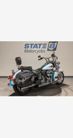 2017 Harley-Davidson Softail Heritage Classic for sale 201076533