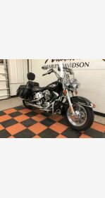 2017 Harley-Davidson Softail Heritage Classic for sale 201077808