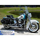 2017 Harley-Davidson Softail Heritage Classic for sale 201090431